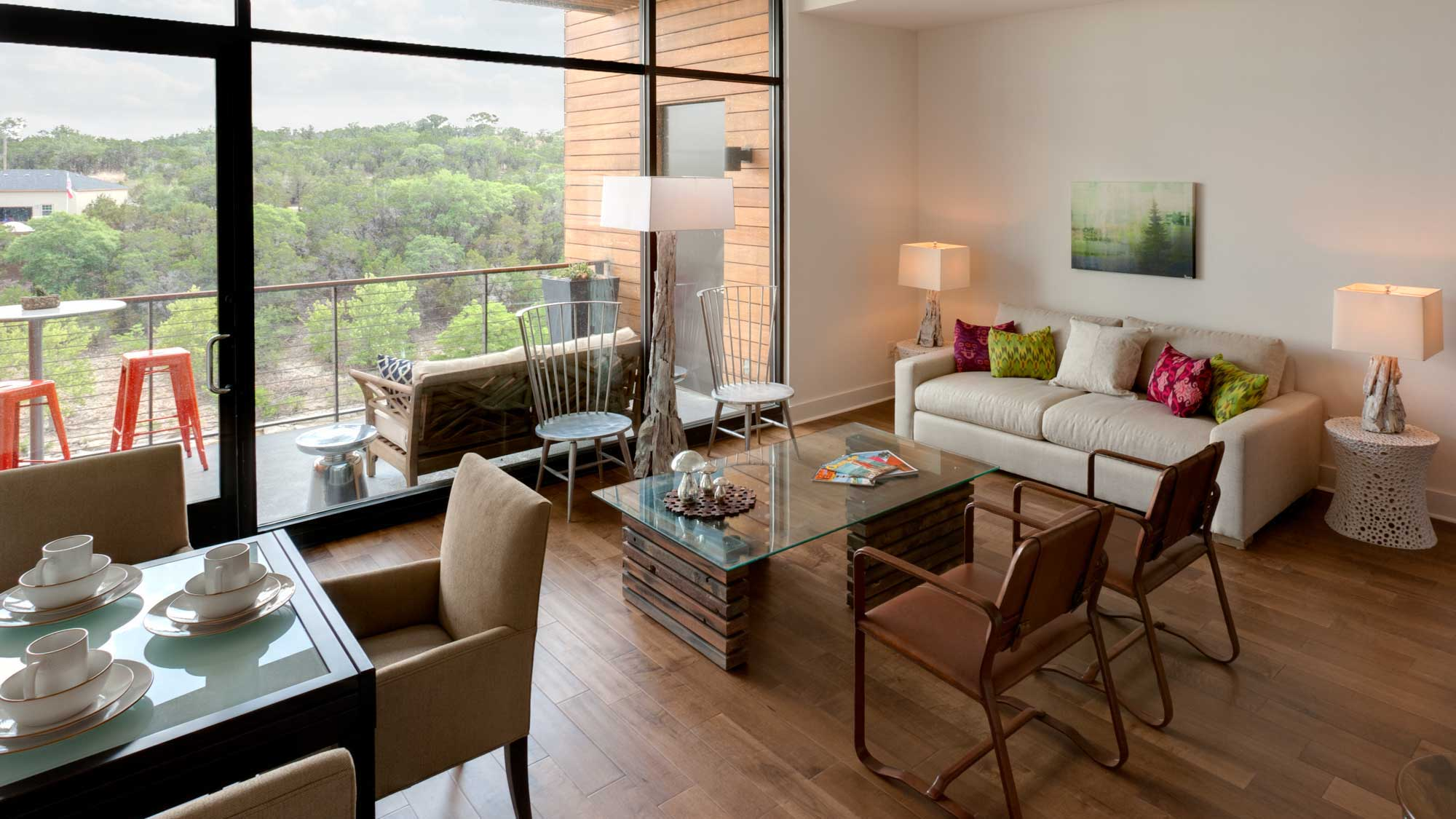 Future Design Now | Kris Swift Portfolio | Lake Travis